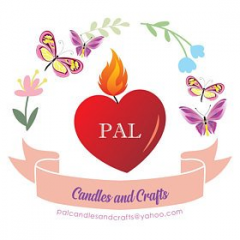 PAL Candles and Crafts