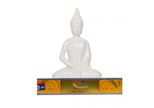 Satya Natural Sandal Incense Sticks