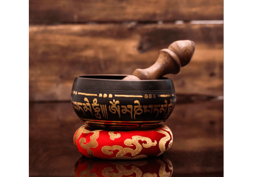 High Quality Tibetan Singing Bowl Handcrafted In Nepal