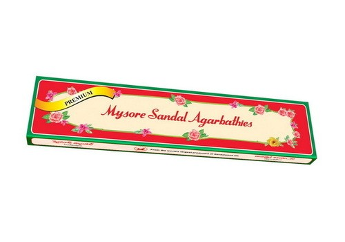 Mysore Sandal Premium Incense Sticks