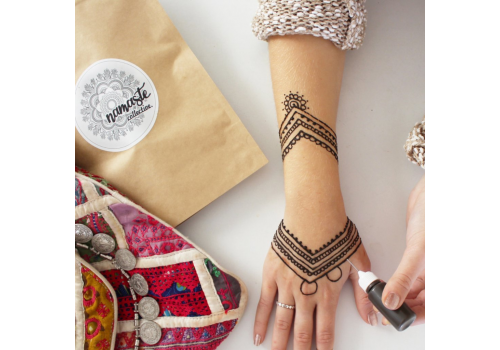 DIY Henna Design Kit
