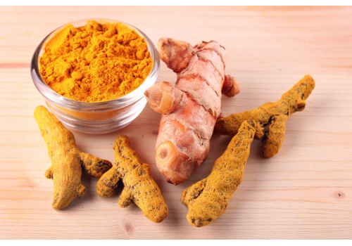 Organic Turmeric Root Powder, straight from farms in India, USDA certified